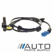 Nissan Pulsar LH Front ABS / Wheel Speed Sensor 1.8ltr QG18DE N16 Hatch 2004-2006 *MVP*