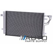 Hyundai I30 A/C Air Conditioning Condenser 2ltr Petrol FD 2007-2012