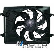 Hyundai I30 Radiator Engine Thermo Cooling Fan 2.0 Petrol 2007-2012