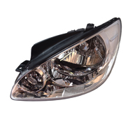 Hyundaig Getz LH Headlight Head Light Lamp 2005-2007 Models *New*