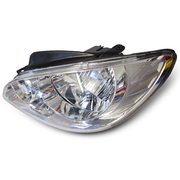 Hyundai Getz LH Headlight Head Light Lamp 2009-2011 *New*