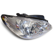 Hyundai Getz RH Headlight Head Light Lamp 2009-2011 *New*