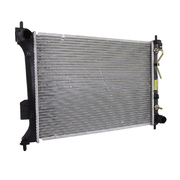 Hyundai I20 Radiator suit Auto or Manual 2009-2012 Models *New*