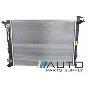 Hyundai IX35 Radiator suit Diesel 2009 onwards Models *New*