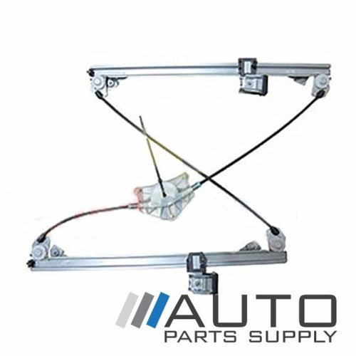 Mercedes benz m class rh front electric window regulator for Mercedes benz window regulator
