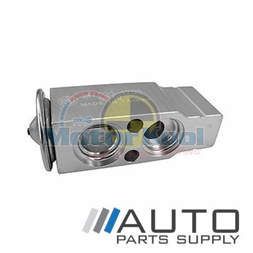 Toyota 80 series Landcruiser A/C Air Conditioning TX Valve sut R-12