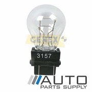 3157 12V 27/7W W2.5X16Q Wedge Bulbs (Box of 10)