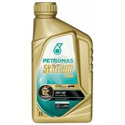 Petronas Syntium 7000 0W40 1 Litre Engine Oil Plastic Bottle