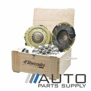 Isuzu Mu Clutch Kit 2.8ltr 4JB1-T 1990-1993 4Terrain Ultimate