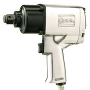 "Genius Tools 3/4"" Dr. Air Impact Wrench 1,100 ft. lbs. / 1,491 Nm"