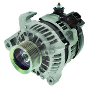 4 Pin 80 Amp Denso Type Alternator For Toyota ACV40R Camry 2006-2011