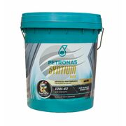 Petronas Syntium 800 10W40 18 Litre Engine Oil Plastic Bottle