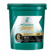 Petronas Syntium 500 15W40 18 Litre Engine Oil Plastic Drum