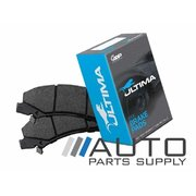 Ford LR Focus Front Brake Pad Set 2ltr EDDB 2002-2005 *Ultima*