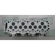 Cylinder Head (No Cam) For Ford Courier Mazda B2500 Bravo 2.5ltr WL WLAT 1996-2006