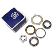 Optimal Front Wheel Bearing Kit For Toyota YN65R Hilux 2ltr 3Y 1983-1988