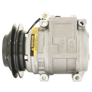 10PA15C A/C Air Conditioning Compressor For Toyota HZJ80 Landcruiser 1990-1994