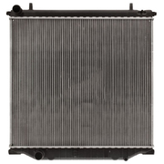 Denso Manual Radiator suit Holden RG Colorado 2.8 T/Diesel 2012-On
