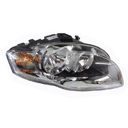 Audi A4 RH Headlight Head Light Lamp B7 2005-2007 Sedan Models *New*