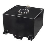 38 ltr / 10 Gallon Black Fuel Cell W/ Sender Unit E85 Safe Raceworks ALY-072BK