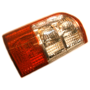 Nissan GU Patrol LH Tail Light Lamp Series 2 2001-2004 *New*