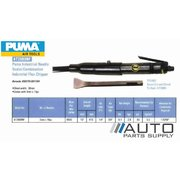 Industrial Needle Scaler / Combination Industrial Flux Chipper *Puma® Air Tools*