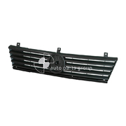 Grille (Straight Edge) to suit Mercedes Benz Vito W638 1998-2004