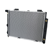 Automatic Radiator suit Mercedes Benz E Class W210 1996-2002