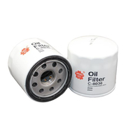 Sakura Oil Filter For Nissan F15 Juke 1.6ltr HR16DE 2012-On