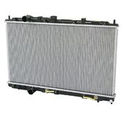 Automatic Radiator to suit Mitsubishi CE Mirage or Lancer 1.5l/1.8l 1996-2003