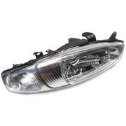 Mitsubishi Mirage or CE Lancer Coupe RH Headlight 1998-2003 *New*