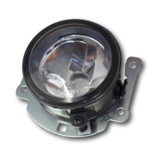 Fog Light Suit 2010-On Mitsubishi ASX or 2009-2015 Mitsubishi Outlander