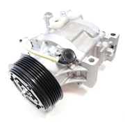 A/C Air Conditioning Compressor For Toyota ZZE122R Corolla 1.8 1ZZFE 2001-2007