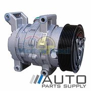 A/C Air Conditioning Compressor For Toyota TGN16R Hilux 2.7 2TRFE 2005-2011