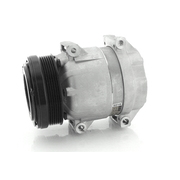 Holden Epica AC Air Conditioning Compressor 2ltr Turbo Diesel 2008-2011