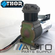 COM-TC50 1/4HP 12v Air Compressor - Air Bag / Load Assist Suspension *Thor*