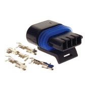 Holden Commodore Idle Speed Controller Motor Connector Plug 3.8ltr Ecotec VT 1997-2000 *PAT*