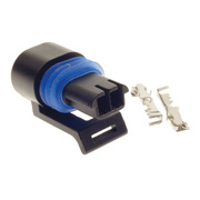 Holden Commodore Coolant Temp Sensor Connector Plug 3.8ltr Ecotec VT 1997-2000 *PAT*