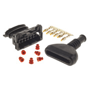 AFM Connector Plug Nissan Pintara 2.4ltr KA24E U12 Hatch 1990-1992
