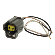 Coolant Temp Sensor Connector Plug Ford Territory 4ltr 6cyl SY AWD 2005-2011