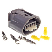 TPS Switch Connector Plug Ford Laser 2ltr FSDE KQ 2001-2002
