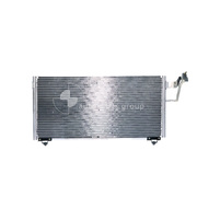 Mitsubishi Magna A/C Air Conditioning Condenser TE-TK 1996-2003