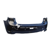 Genuine Rear Bumper Bar Cover (W Sensors) suit Mitsubishi ASX 2012-2015