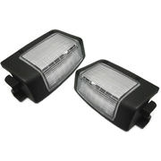 Nissan Navara Indicator Corner Lights Suit D21 Update 1992-1997  *New Pair*