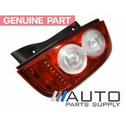 Genuine RH Drivers Side Tail Light suit Nissan K12 Micra 2007-2010