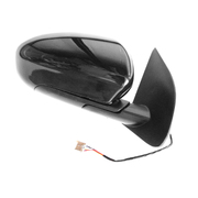 Nissan J10 Dualis RH Electric Door Mirror suit 2010-2014 *New*