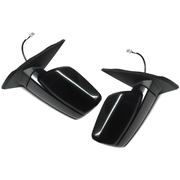Pair of Electric Door Mirrors For Nissan Xtrail X-Trail T30 2001-2007 Models