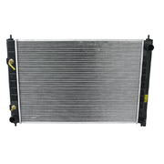 Automatic Radiator suit Nissan Z51 Murano V6 2008-Onwards