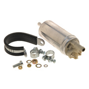 Pierburg External Fuel Pump suit Subaru Brumby 1.8ltr EA81 1980-1994