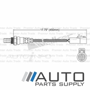 Post Cat O2 Oxygen Sensor Ford Falcon 2ltr Duratec FG-X 2014-2016